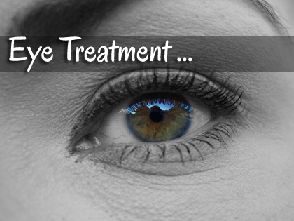 Beauty Salon in Portsmouth - Eye Treatments