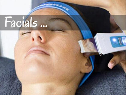 Beauty Salon in Portsmouth - Dermalogica Facials