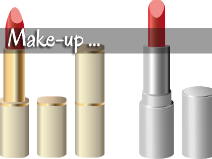 Beauty Salon in Portsmouth - make up